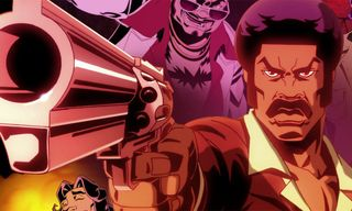 Tyler, The Creator and Erykah Badu to Star in 'Black Dynamite' Episode on Police Brutality