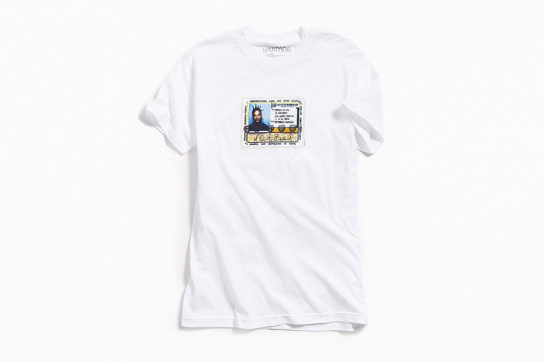 ODB ID Card T-Shirt