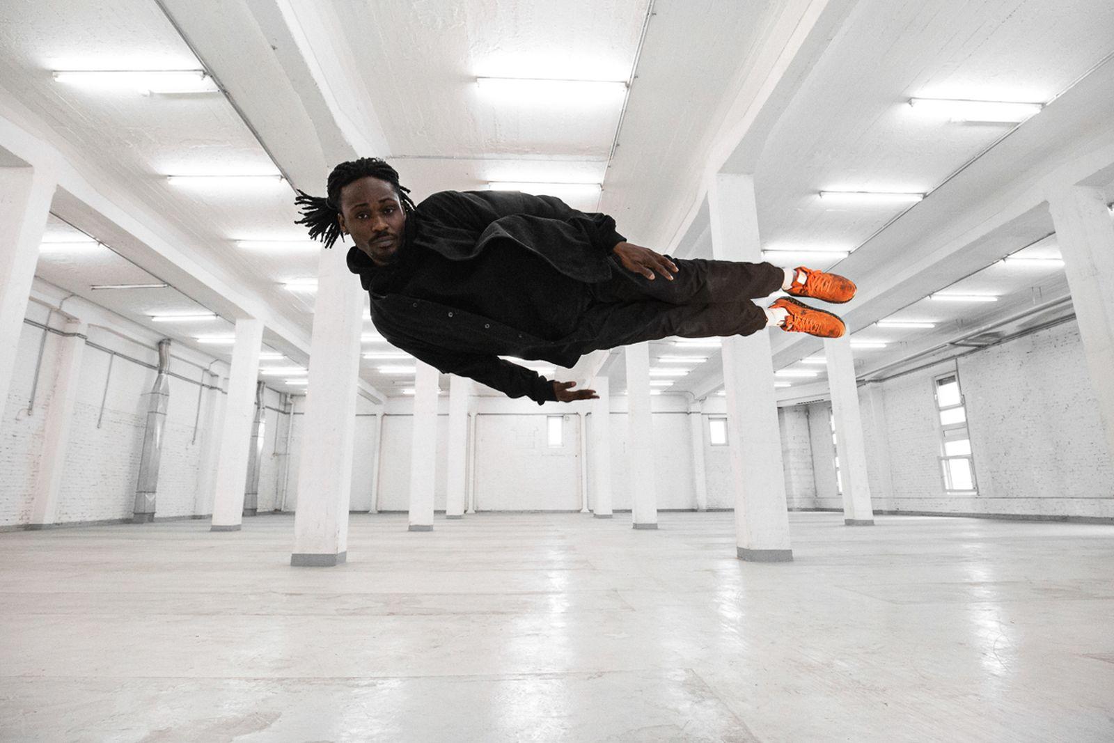 AFEW x Nike Air Max 90 Mars Landing