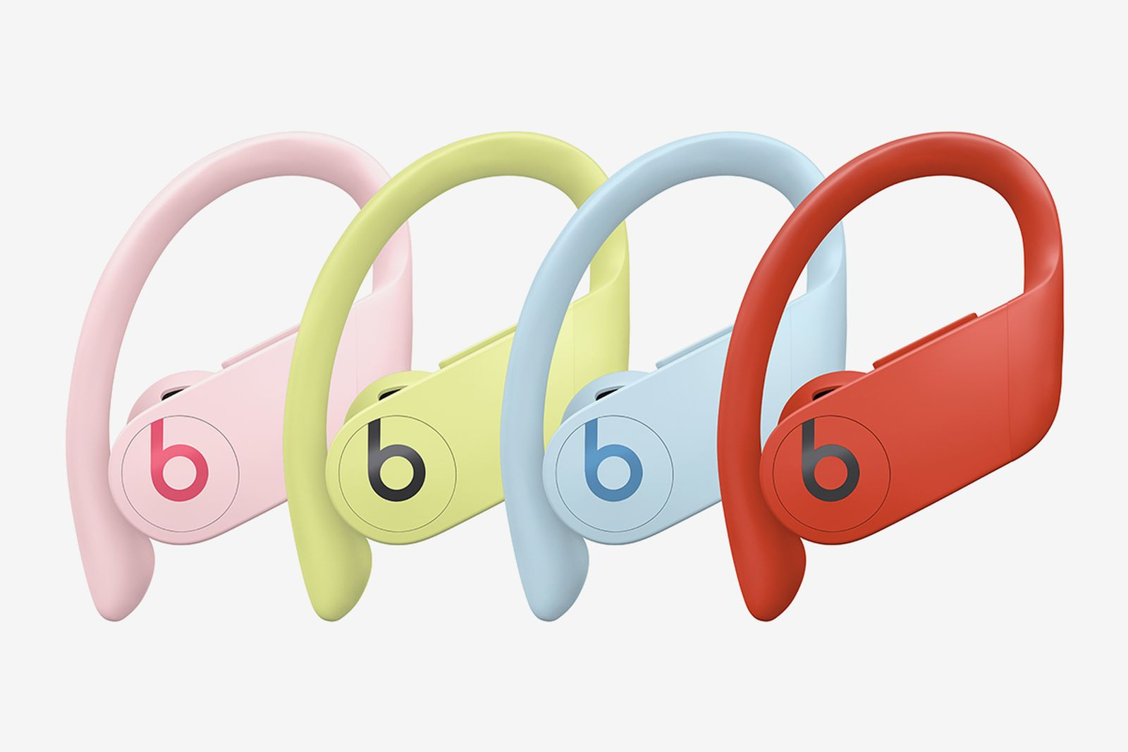 Apple Powerbeats Pro summer colors