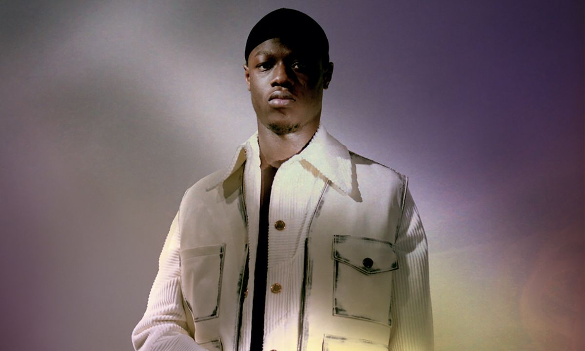 J Hus Releases New Album 'Big Conspiracy': Stream It Here