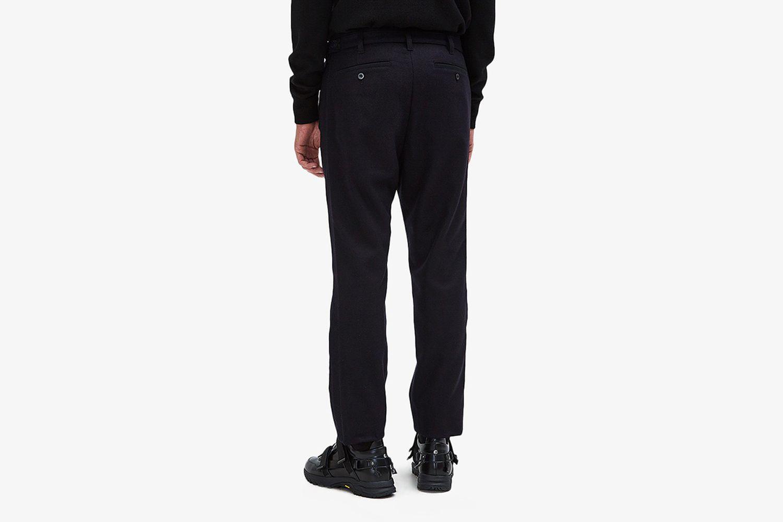 Melton Pants