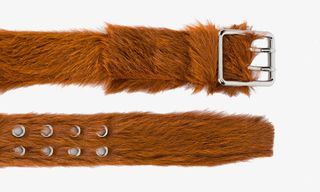 Flex Hard With 12 of the Best Luxury Belts Available RN