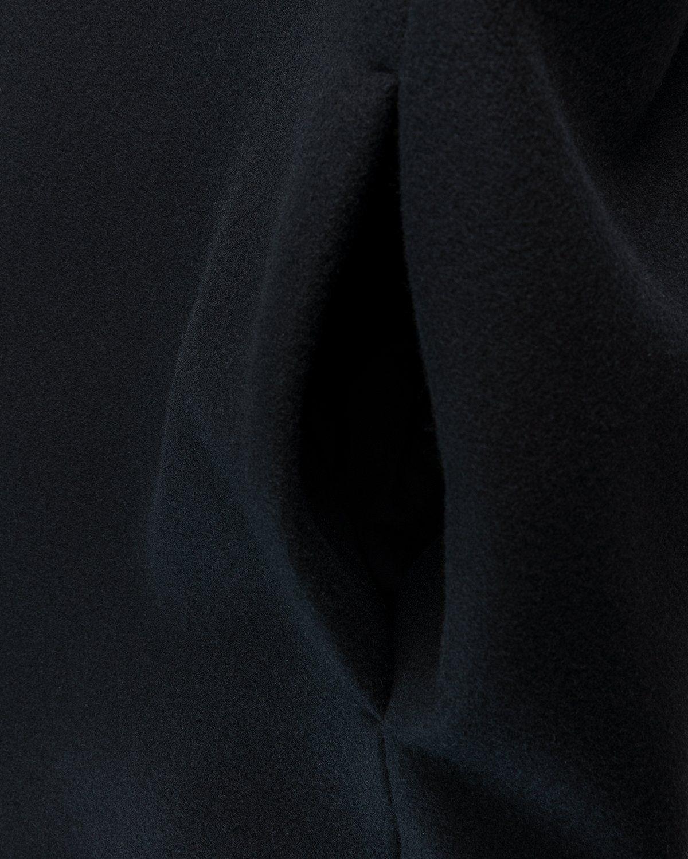 Jil Sander – Coat Black - Image 5