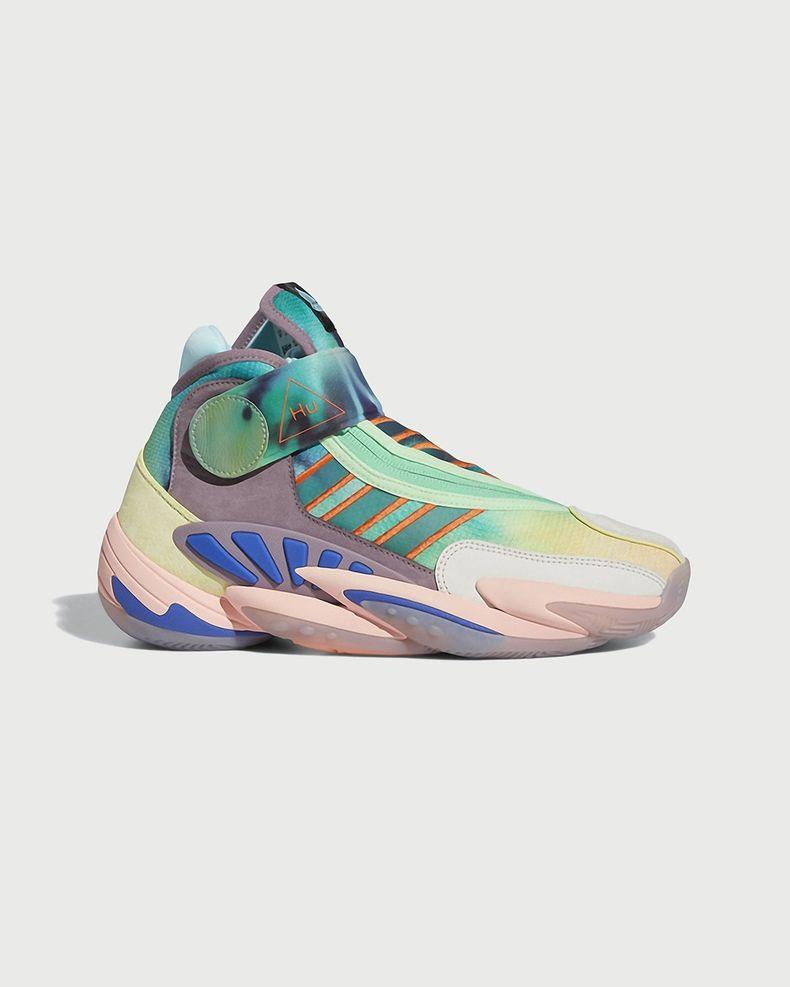 Adidas x Pharrell Williams  - Sneakers Multicolor