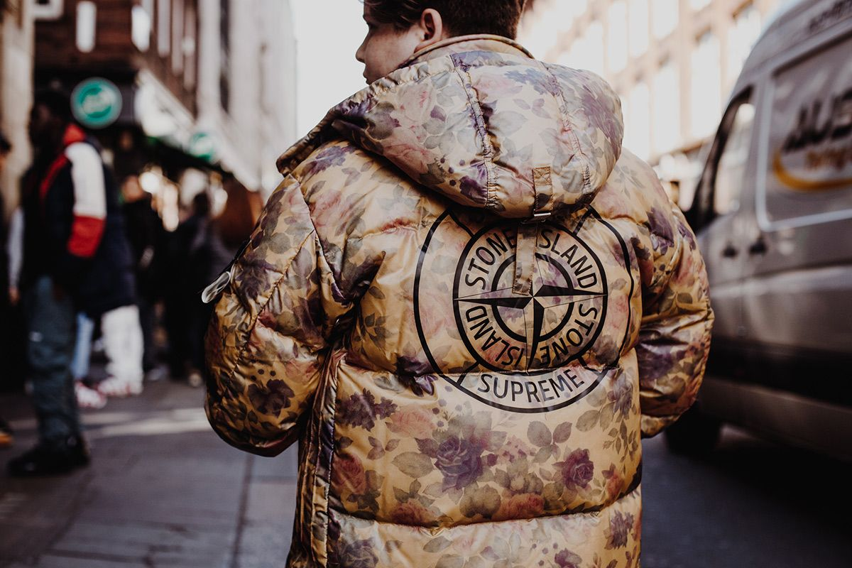 3ed5b38e The History of Stone Island | Highsnobiety