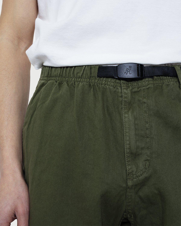 Gramicci - Pants Olive - Image 2