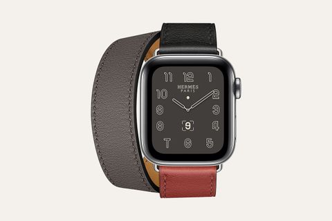 Series 5 Watch Double Tour 40 mm