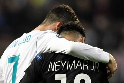 the latest 23ce6 142a3 Cristiano Ronaldo's Insane Juventus Shirt Sales Crush Neymar's