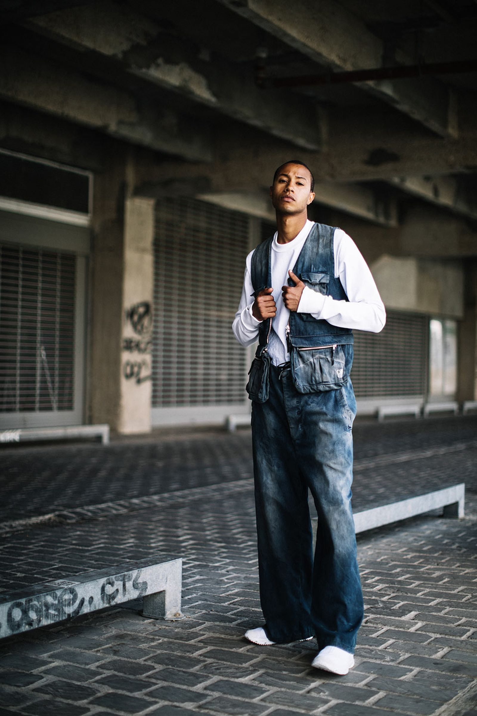 11bybbs ss19 collection closer look
