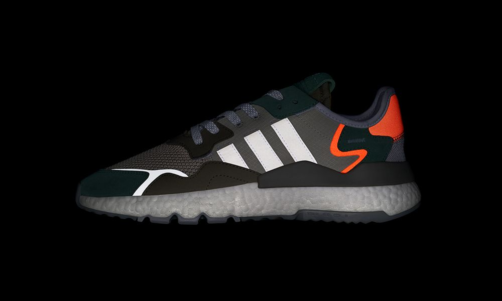 We're Giving Away adidas Originals Nite Joggers for a Week