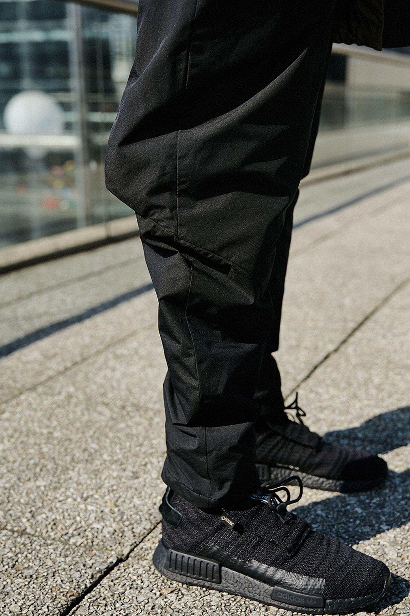 adidas originals pt3 gore tex fw19 Conroy Nachtigall gore-tex