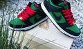 BTNC x Stussy Tee & Nike Dunk SB