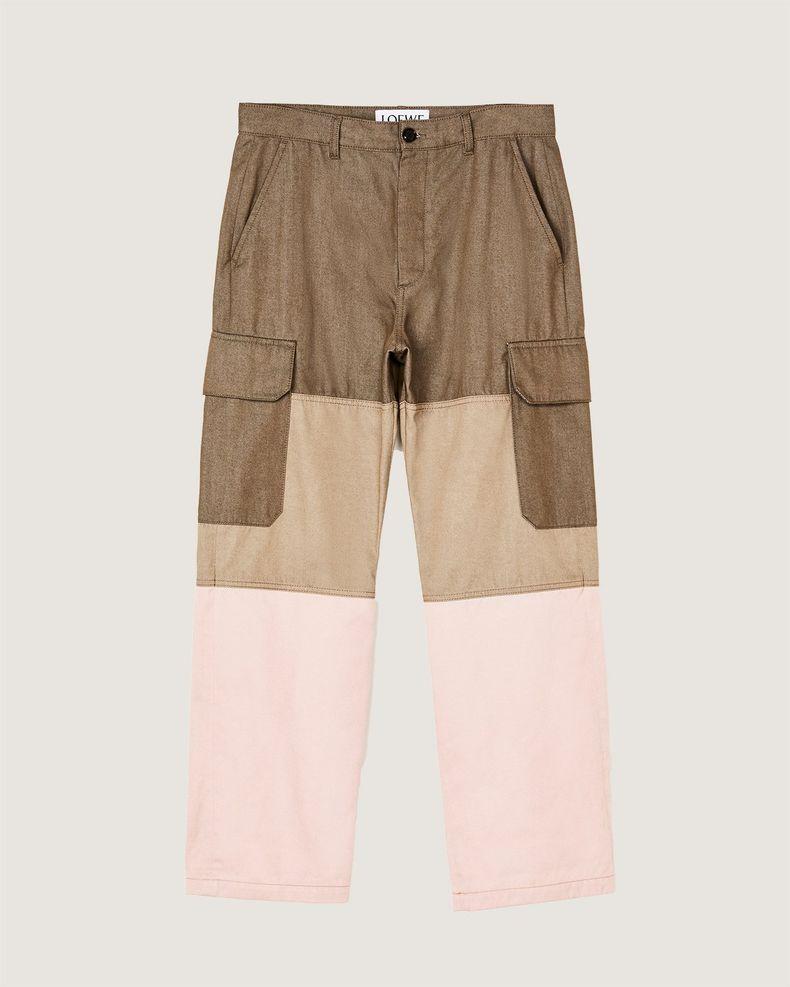 Eye/Loewe/Nature — Trousers