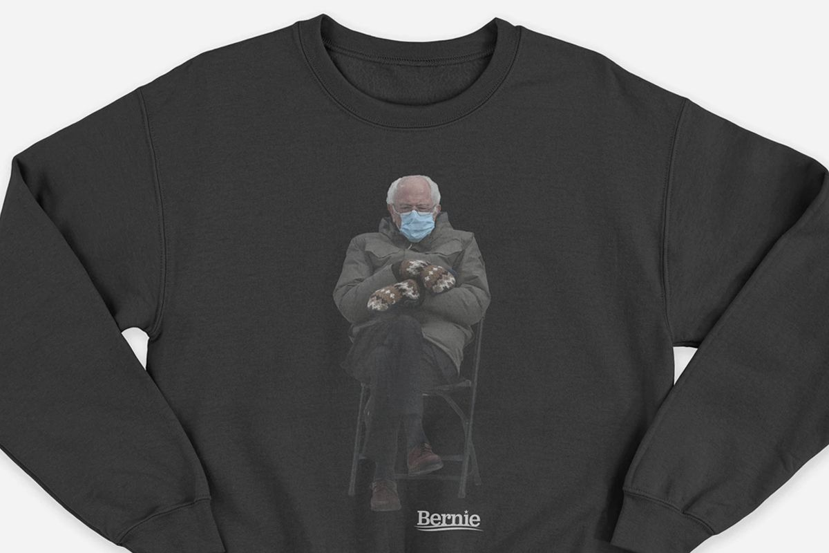We Need to Stop Making Memes Into Merch