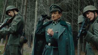 operation finale trailer Oscar Isaac ben kingsley