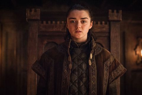 Here's How Maisie Williams & Lena Headey Wanted 'Game of Thrones' to End