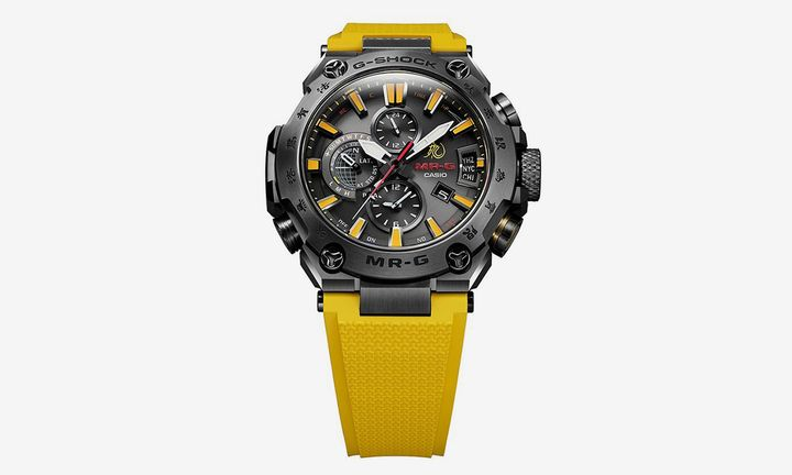 Bruce Lee G-SHOCK Watch