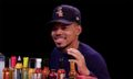 Chance the Rapper Talks Kanye West's Sunday Service & Shia LaBeouf's Freestyling Ability on 'Hot Ones'