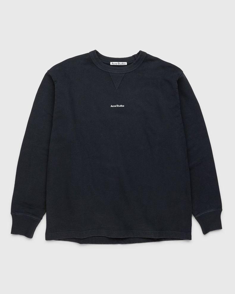 Acne Studios – Sweater Black