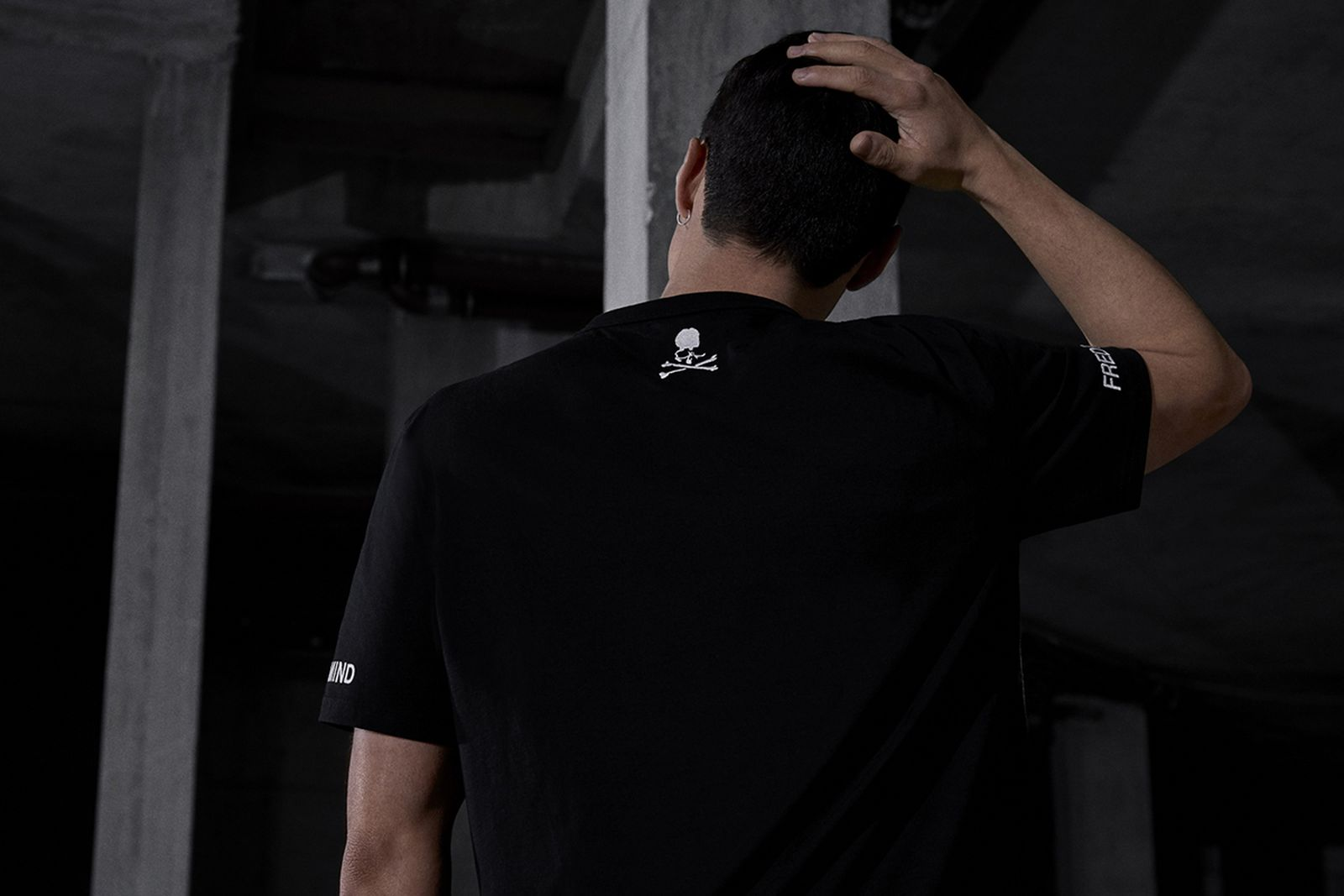 end mastermind world fred perry collection