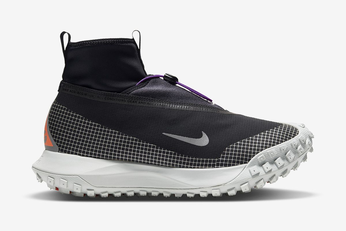Nike's New Sustainable ACG Collection Doesn't Sacrifice Performance 38