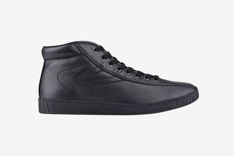 Nylite2 High Sneaker