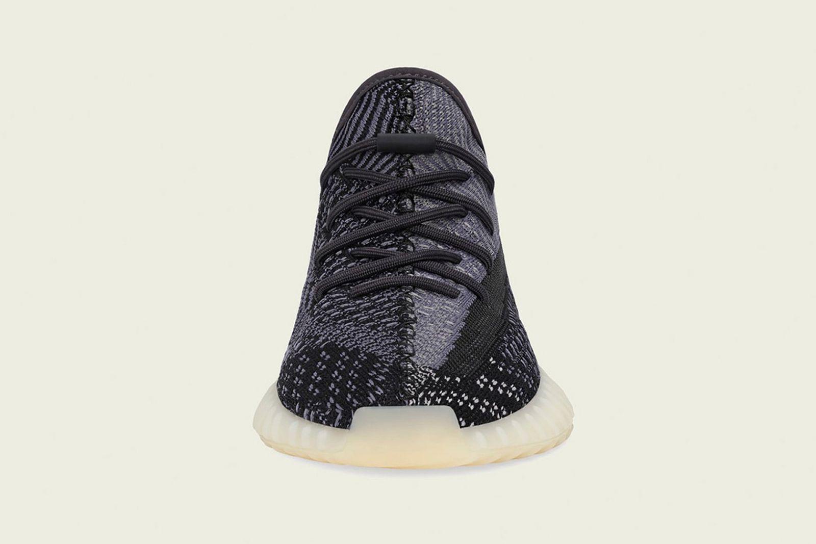 "adidas YEEZY Boost 350 V2 ""Carbon"""
