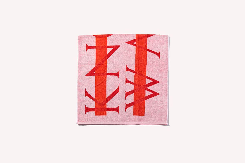 Wavelength Towel