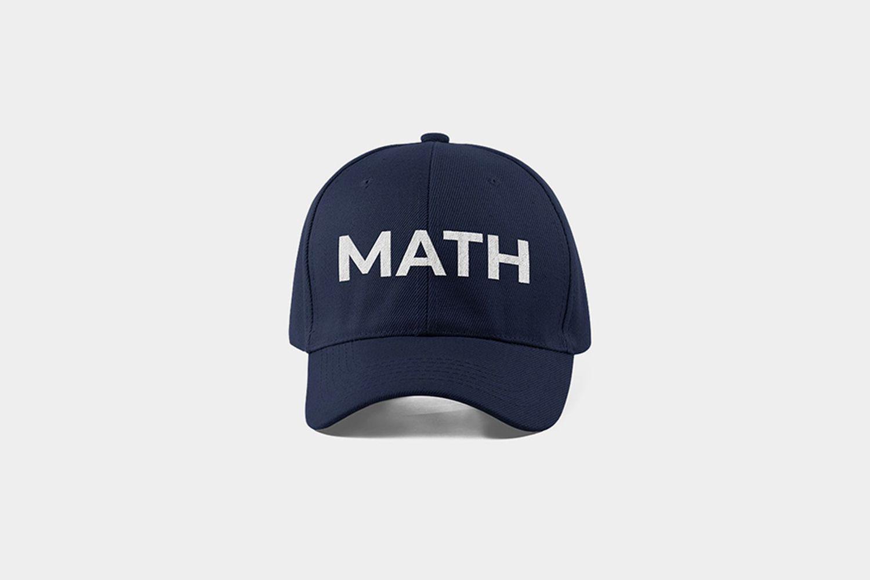 MATH Hat