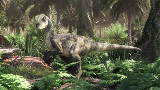 jurassic world camp cretaceous teaser trailer Jurassic World: Camp Cretaceous netflix steven spielberg