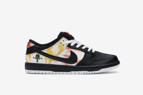"Dunk Low ""Raygun"""