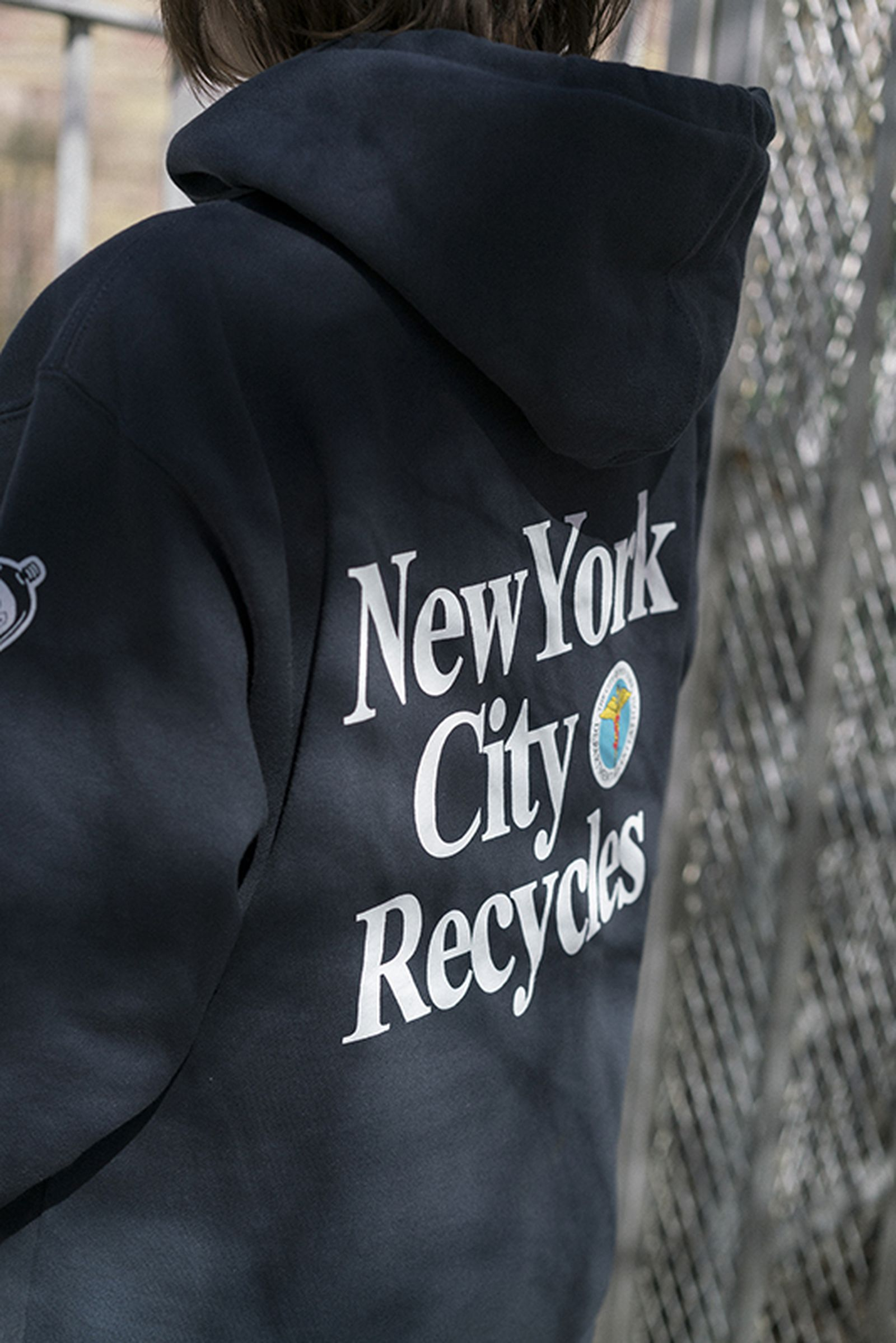 only ny nyc parks collection spring 2019