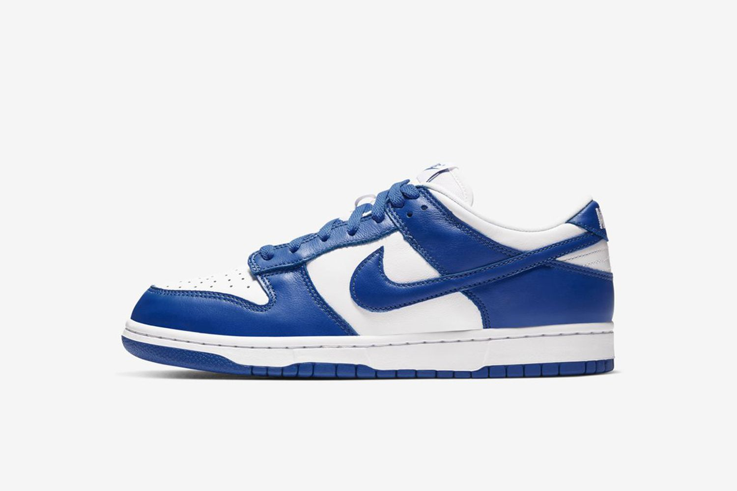 "Dunk Low ""Varsity Royal"""