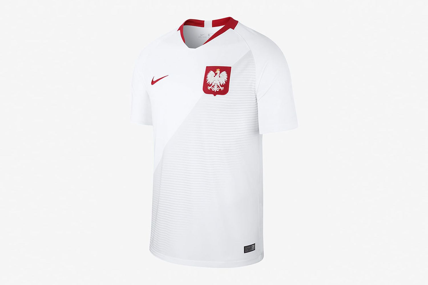 2018 Poland Stadium Home