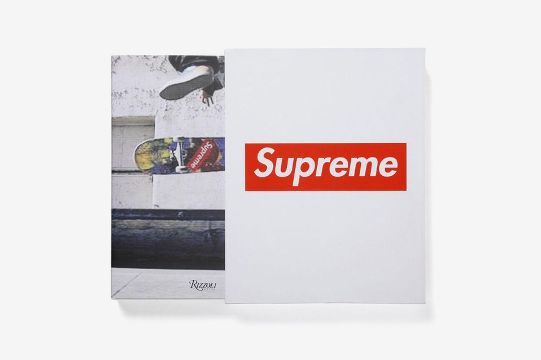 James Jebbia: Supreme