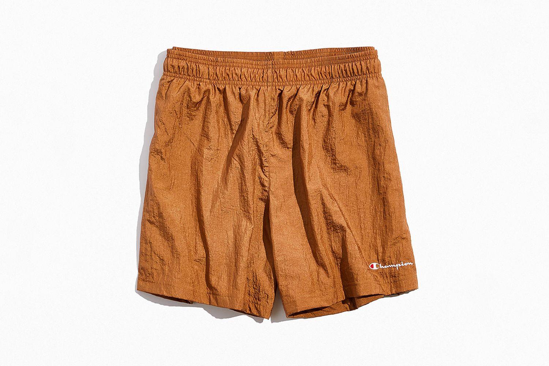 UO Exclusive Nylon Short