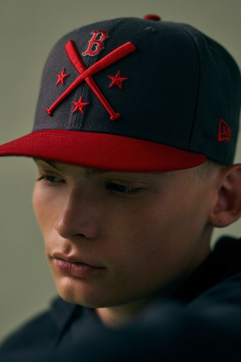 We Hit the Streets of NYC in New Era Cap's MLB All-Star Game