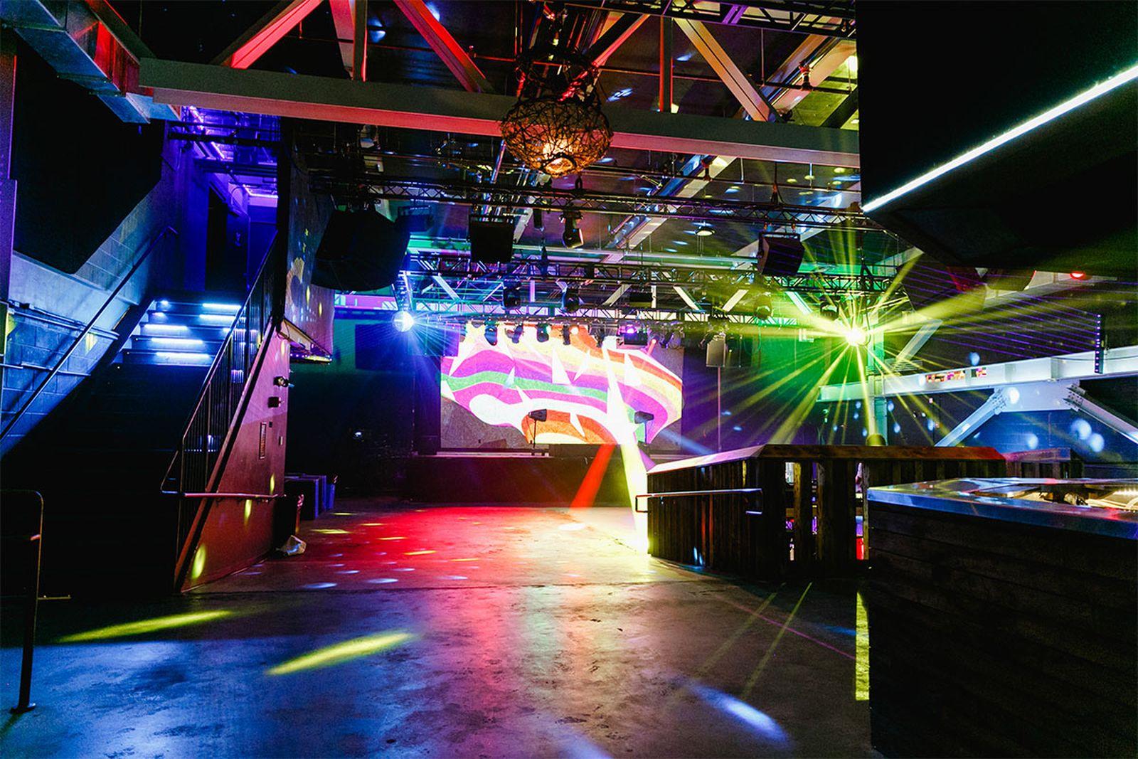 nyc music venues elsewhere AMEX american express platinum new york