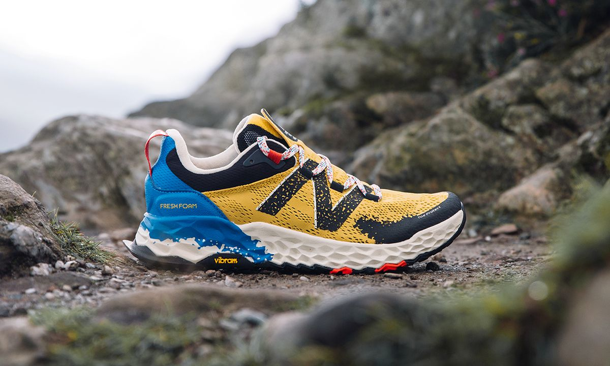 all terrain new balance