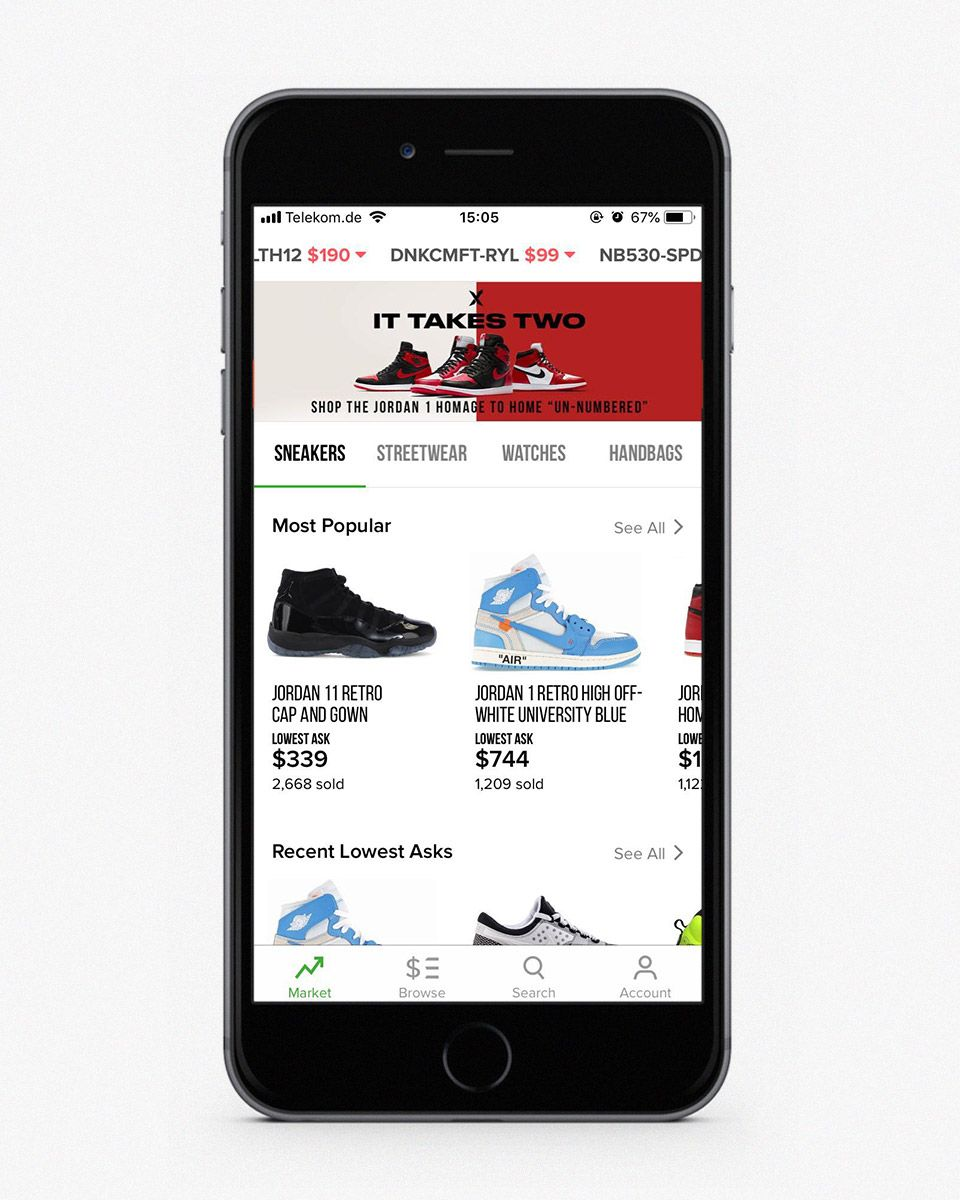 003679337bdc Sneaker Reselling Sites  A Roundup