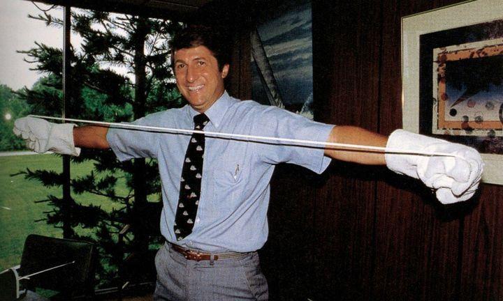 gore-ex inventor bob gore