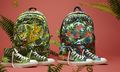 "Converse Chuck Taylor All Star Specialty ""Hawaii Print"" Collection"