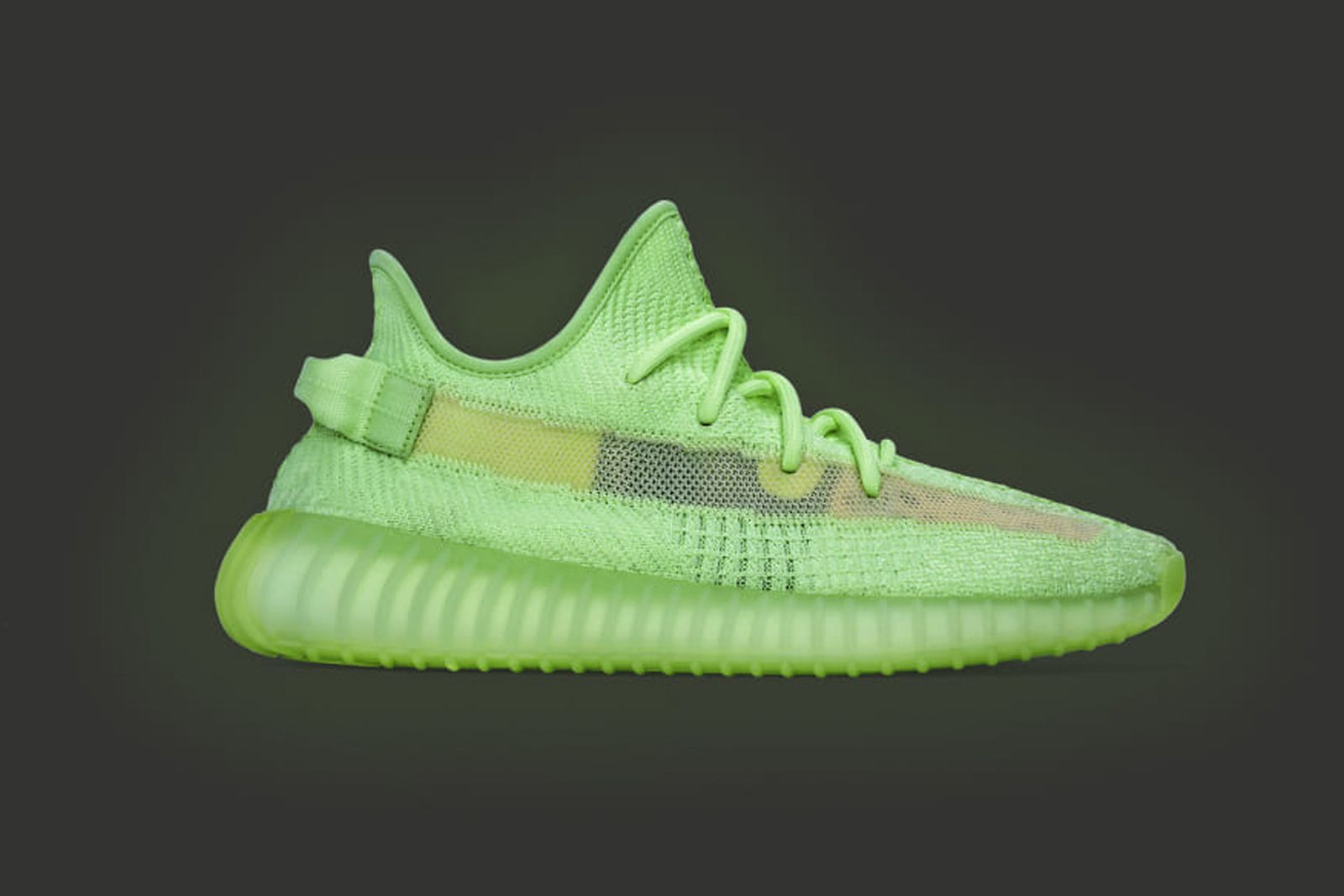 adidas yeezy boost 350 v2 glow dark release date price official Grailed StockX adidas Originals YEEZY Boost 350 V2