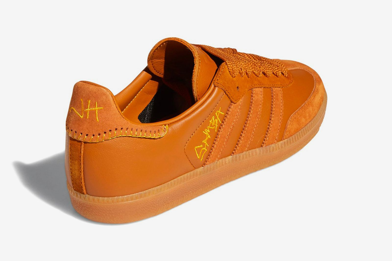 Jonah Hill adidas Samba