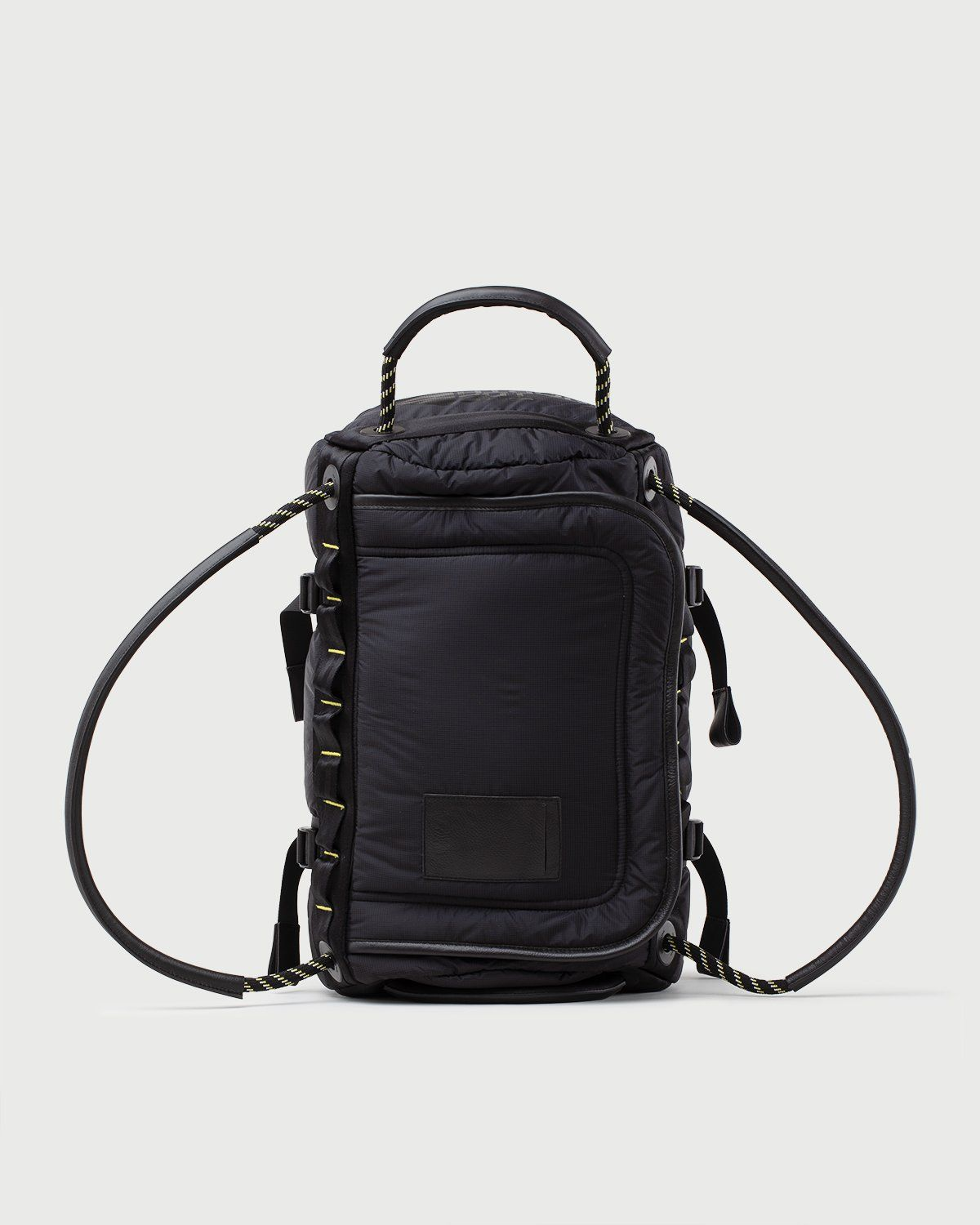 The North Face Black Series - Base Camp Duffel Black - Image 1