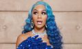 Saweetie Plays 'Cop or Drop' With Justin Bieber's Crocs & a Bob Ross Energy Drink