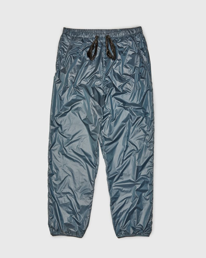 5 Moncler Craig Green - Trousers Grey/Blue