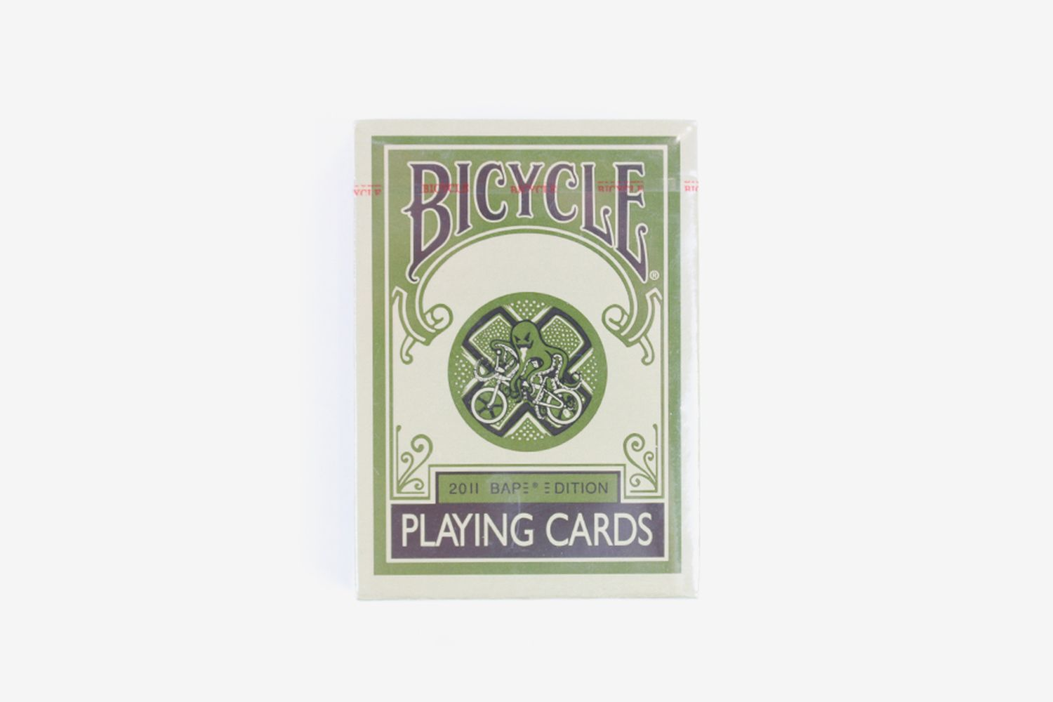 Bicycle Plying Cards