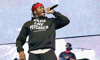 Kanye West Spent $85K to Change Pusha T's 'DAYTONA' Album Cover